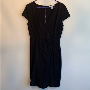 Kenneth Cole little black dress